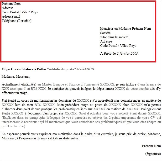 Urgent Lettre De Motivation Pmd Preparation Militaire Decouverte