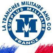 La Tranchée Militaire