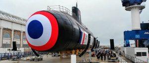 Le sous-marin « Suffren » révolutionne la marine française
