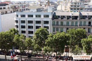 Le programme du défilé militaire du 14 juillet 2019 sur les Champs-Elysées