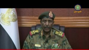 Accord entre le Conseil militaire de transition et l'opposition du Soudan
