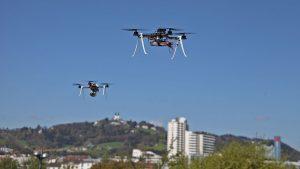 Des drones d'attaque miniatures et plus performants pour l'armée russse