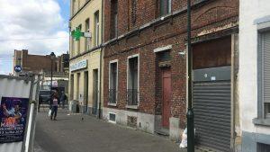 Les explosifs retrouvés à Anderlecht appartenaient à un ex-militaire