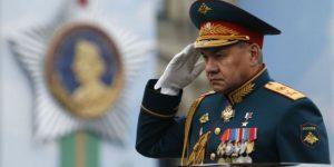 L'offensive militaire russe au Mali