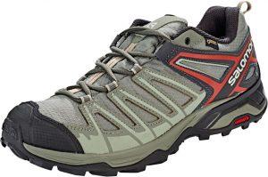 Meilleure chaussure de randonnée homme