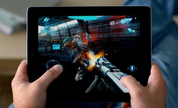 Que choisir comme tablette pour jouer en ligne ?