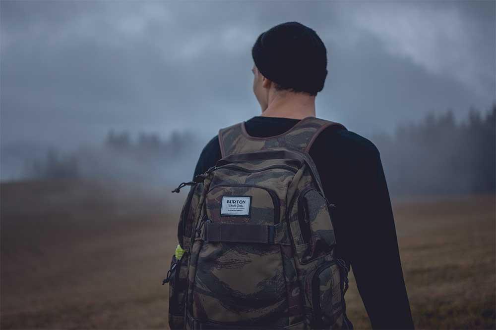 Comment bien ranger son sac militaire ?