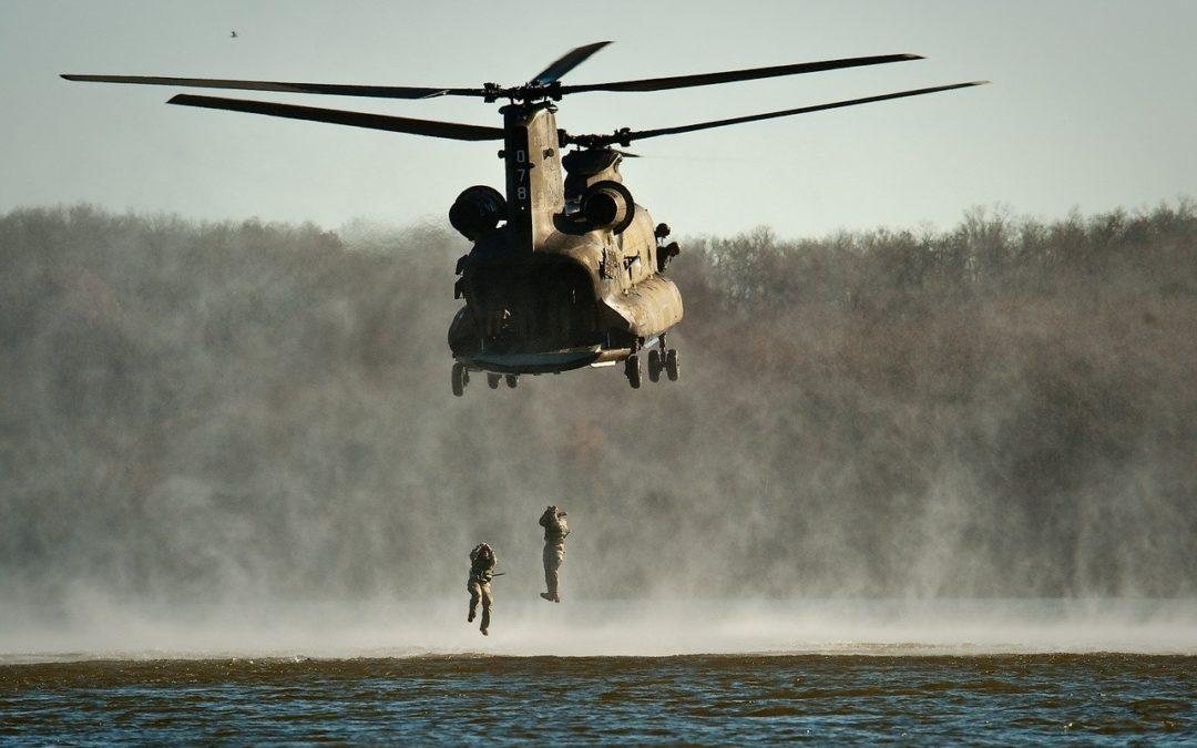 Devenir militaire : quelles sont les démarches à suivre ?