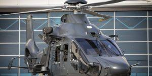 Le Guépard, le futur super-hélicoptère de l'armée