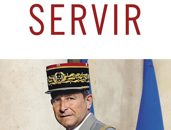 «Servir» par Pierre de Villiers