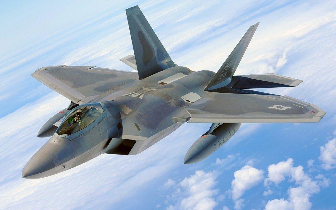 L'offre de vol en avion de chasse de Sport Découverte