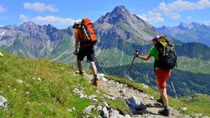 guide achat randonnée
