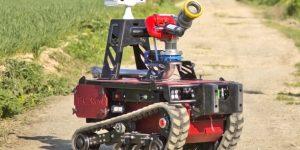Des robots testés en opérations au Mali dès 2020