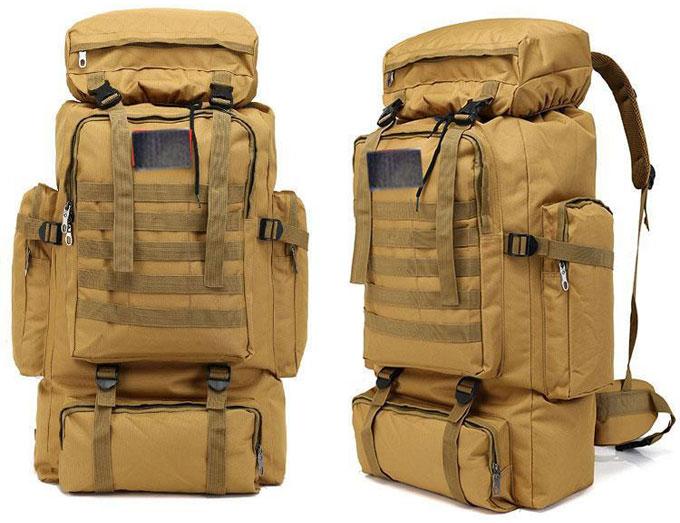 Comparatif des 8 meilleurs sacs à dos de randonnée - Aumilitaire
