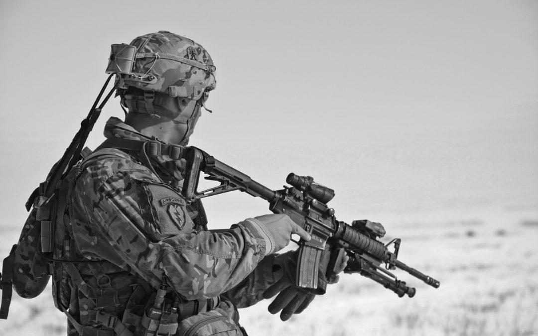 Quels critères pour le choix d'un sac à dos militaire ?