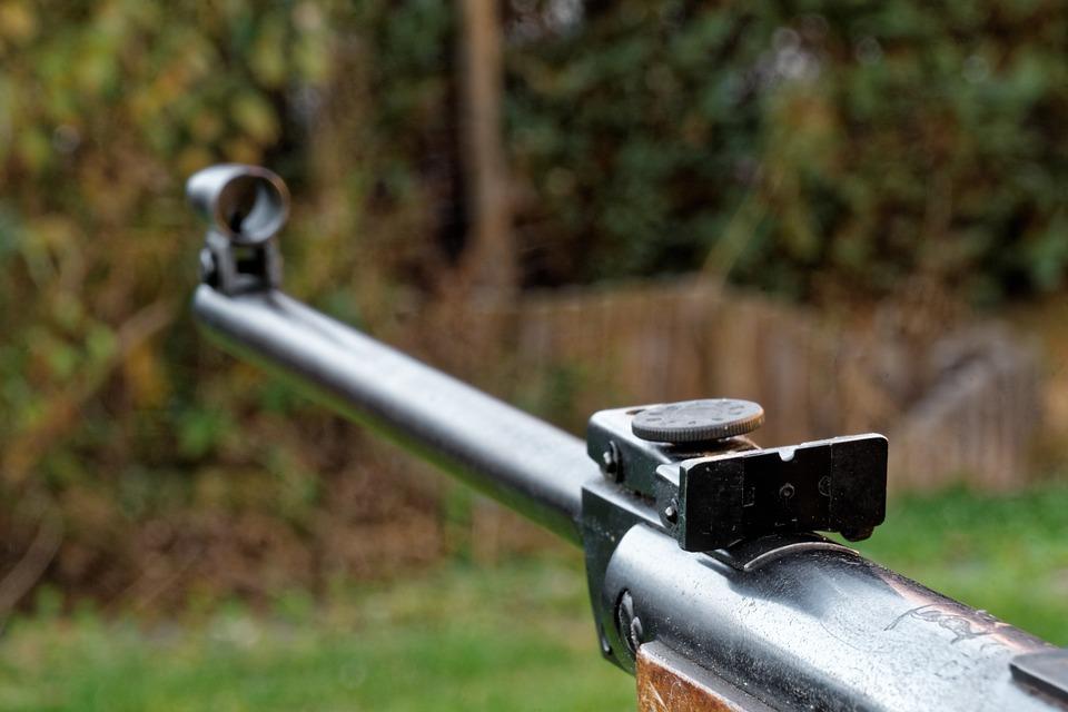Voici comment entretenir un pistolet à plomb efficacement